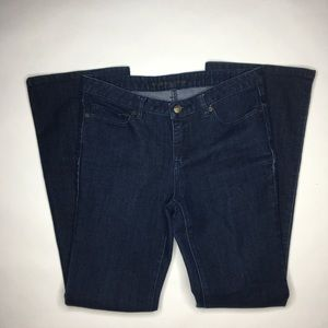 Michael Kors Flare Jeans 4